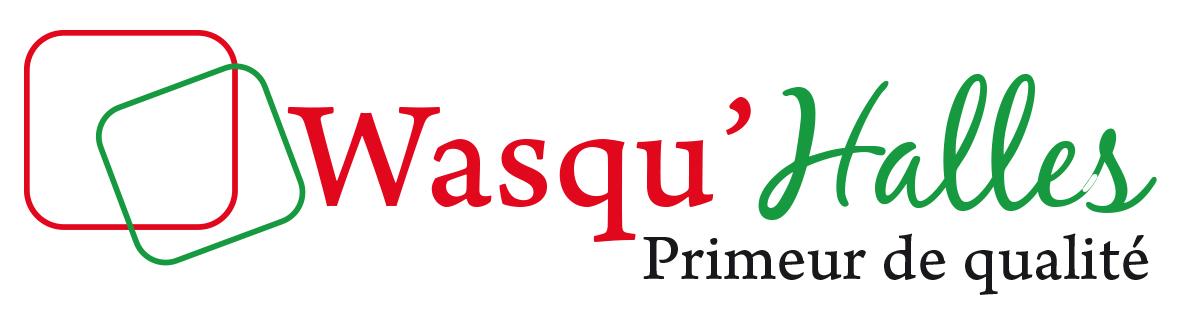 Logo Primeur Wasqu'halles
